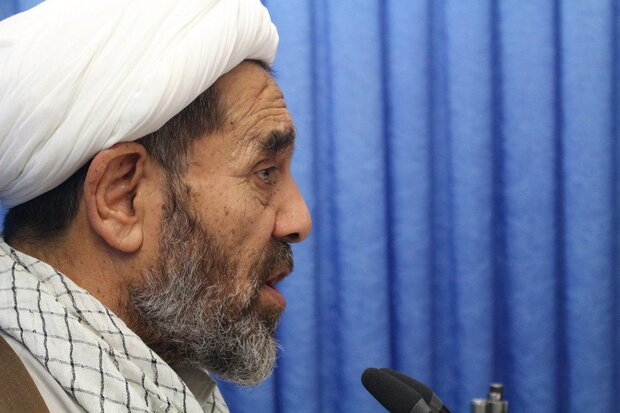 جمهوری اسلامی ایران نماد عزت و اقتدار است