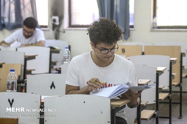 انتخاب رشته ۴ رشته پزشکی از دانشگاه آزاد گرفته شد
