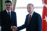 ترکیه حضور نظامی خود را در قطر گسترش می دهد