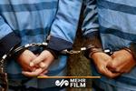 دستگیری دو تروریست بمب گذار در زاهدان