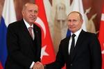 Erdoğan, yakında Rusya'ya gidecek