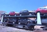 اجرای طرح سراسری مبارزه با قاچاق کالا و ارز با محوریت مقابله با خودروهای شوتی