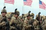 القوات الامريكية تهدم مقراتها في محيط الحسكة