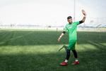 İranlı kaleci Belçika'nın spor kulubü Royal Antwerp ile anlaştı