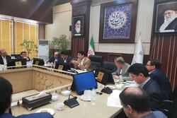 پیشرفت فیزیکی و نظارت پروژه های عمرانی استان تهران مطلوب نیست