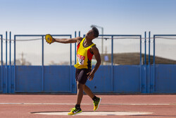 ورزشکار چهارمحالی به اردوی تیم ملی دوومیدانی دعوت شد