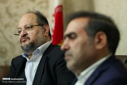وزير العمل: سياسة إيران الخارجية ترتكز على تعزيز التعاون مع الجوار