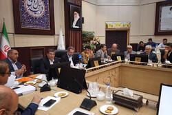 تهران یک عقب ماندگی دیرینه در زمینه مناسب سازی معابر دارد