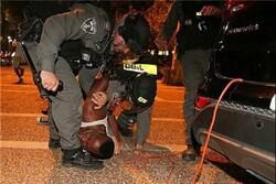 پێکدادانی پۆلیسی زایۆنی و جوولەکە ئێتیۆپیاییەکان برینداری لێکەوتەوە