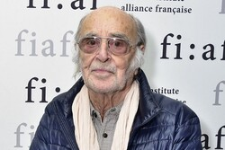 پییر لومه فیلمبردار افسانهای فرانسوی درگذشت