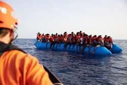 میزان ورود پناهجویان به ایتالیا ۳ برابر شده است