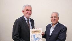 تولید انرژی پاک زمینه همکاری اصفهان و شهر «پچ» مجارستان را فراهم می کند