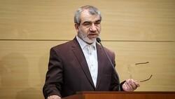 Britain still pursuing 'policy of piracy', Iran's Kadkhodaei says