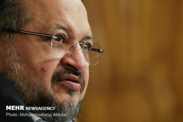 برنامههای سفر آخر هفته وزیر کار به کرمانشاه
