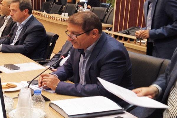 قم وکویر مرکزی ازنظر ریزگردبرای استان تهران تهدیدی محسوب نمی شوند
