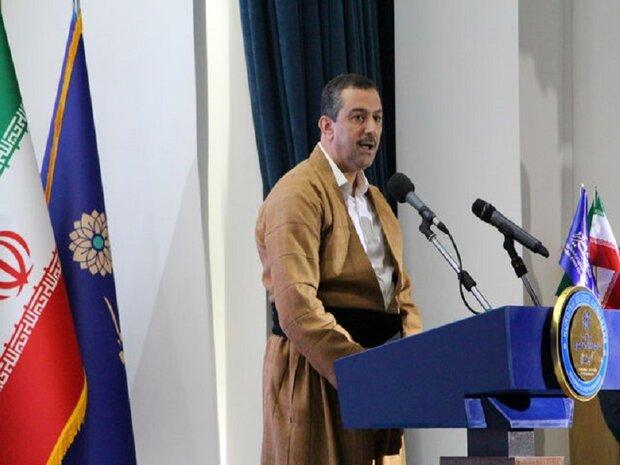 تقویت روابط استانهای سلیمانیه و کردستان در حوزه صنعتی ضروری است