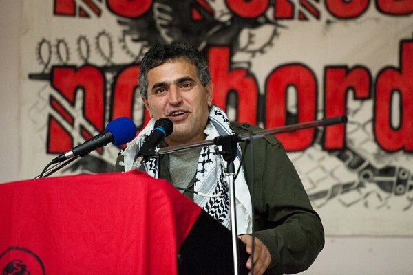 Germany threatens journalist with prison for speaking about Palestine