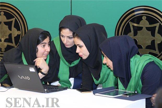 Iran's Exchange Stars League kicks off in Tehran