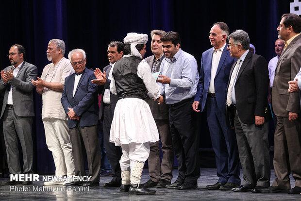 دستانداز مالی برای جشنواره «آواهاونواهای رضوی»/ارشاد پاسخگو نیست