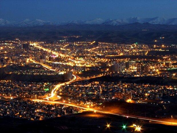 وضعیت بحرانی شبکه برق در کرمانشاه