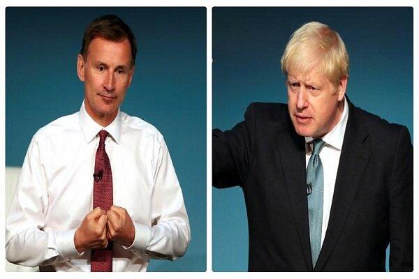 برخی محافظهکاران انگلیس ۲ برگه رأی دریافت کردهاند