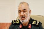 Economy, main field of battle against enemy: IRGC cmdr.
