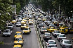 نظم ترافیکی شهر خرمآباد به هم خورده است/ جای خالی تجهیزات کنترل هوشمند