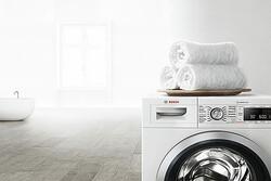 ۶ نکته طلایی در خرید ماشین لباسشویی بوش