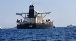 طهران ولندن تتبادلان الوثائق للافراج عن ناقلة النفط الايرانية