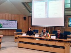 دانشگاه شیراز یکی از مراکز سبز کشور است/ تدوین ۳۰۰ پایان نامه زیست محیطی