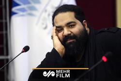 اجرای فیالبداهه «رضا صادقی» در پایان چهارمین جشنواره آواهای رضوی