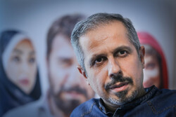 گفتگو با سید جواد رضویان