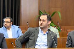 حضور سرپرست کاروان ایران در نشست هماهنگی بازیهای ساحلی جهان