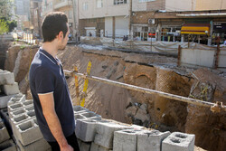 شهری گمشده در اعماق تبریز/ تاریخی که زیر خاک شهر اسیر شده است