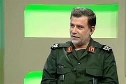 سردار «نیلفروشان» معاون عملیات سپاه شد