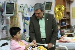 ۲۵ هزار بیمار در انتظار پیوند عضو/حمایت مالی از بیماران