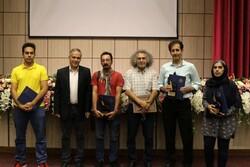 درخشش عکاس خبرگزاری مهر در جشنواره ملی عکس دریاچه ارومیه