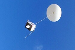 Iran indigenizes radiosonde production tech