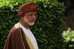 Umman Dışişleri Bakanı Tahran'da