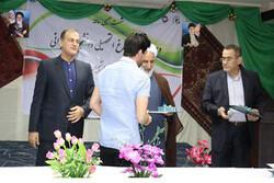 جشن فارغالتحصیلی دانشجویان ایرانی در فیلیپین برگزار شد