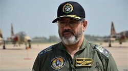 'Iranian Air Force has disappointed enemies'