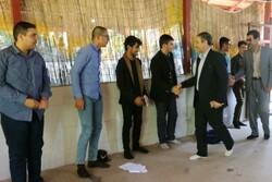 حضور ۷۵۰ نفر در مسابقات قرآن و عترت کهگیلویه و بویراحمد