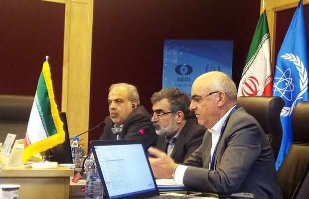 Tehran hosting intl. course on nuclear security architecture