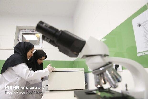 امکان کنترل کیفی ۱۲۰محصول در آزمایشگاه جنوب غرب خوزستان وجود دارد