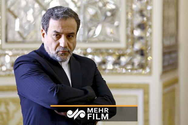 عراقچی: خواهان جلسه نمایشی و گرفتن عکس نیستیم