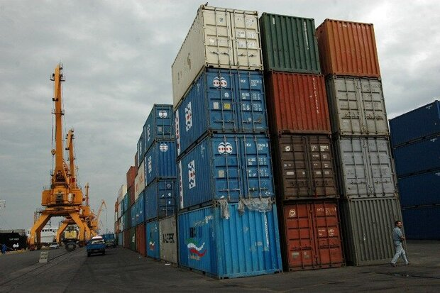 Iran exports $11.5bn worth of products in Q1