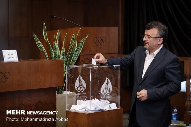 وضعیت انتخابات فدراسیونها در نیمه دوم سال/ ۵ رئیس در پایان راه,