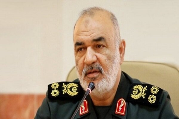 Iran to continue testing different defense systems: IRGC