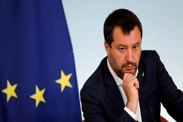 پارلمان ایتالیا بر سر حل بحران دولت به توافق نرسید