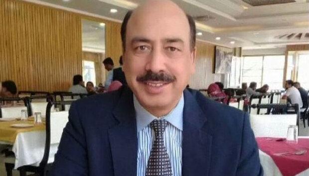 لاہور ہائی کورٹ نے جج ارشد ملک کو معطل کردیا